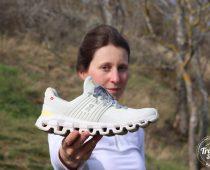 La Cloudswift de On Running : comment courir sur un nuage ?
