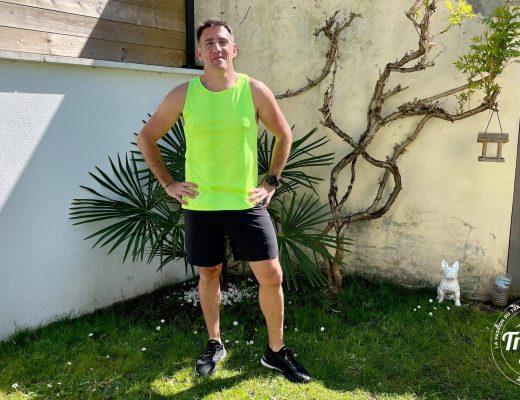 Tenue Kiprun Light pour homme : courez léger en toute simplicité