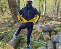 La Sportiva Jacket & Collant : la protection de saison
