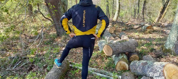 La Sportiva Jacket & Collant : la protection de saison