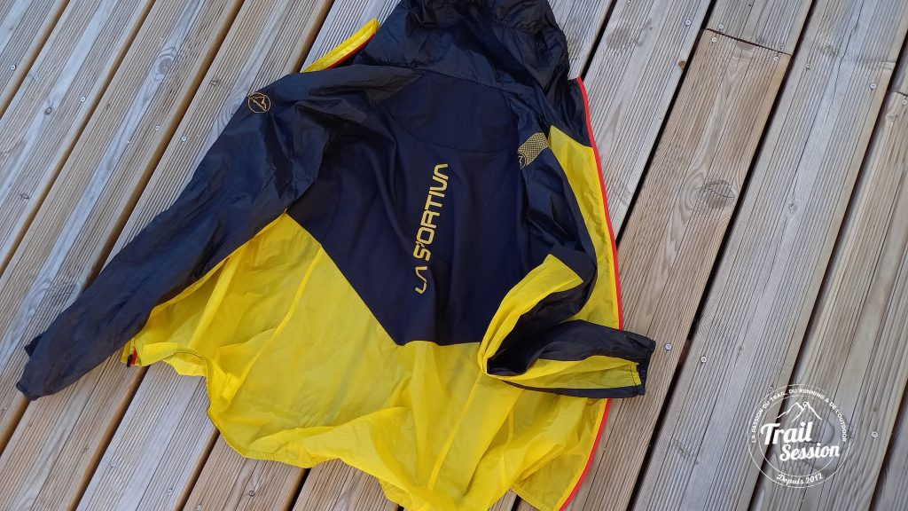 La Sportiva Jacket & Collant