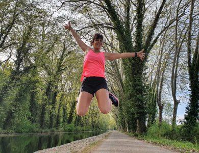 Tenue estivale Kiprun Light : pour continuer de runner léger et stylé