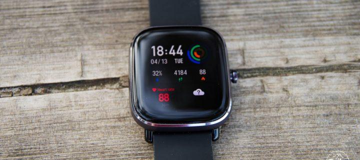 Amazfit : des montres à fort potentiel