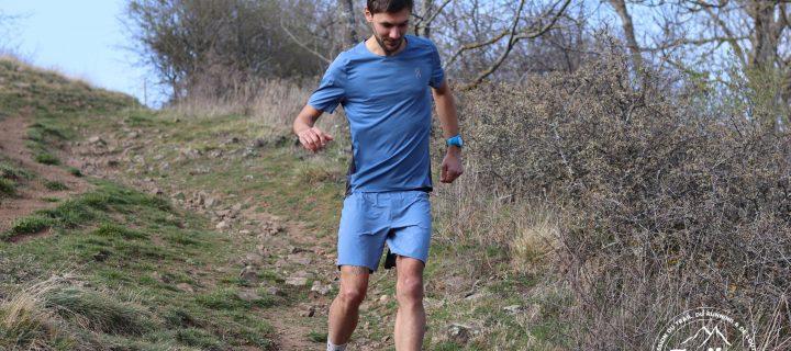 Lightweight Shorts et Performance T de On Running : les bien nommés