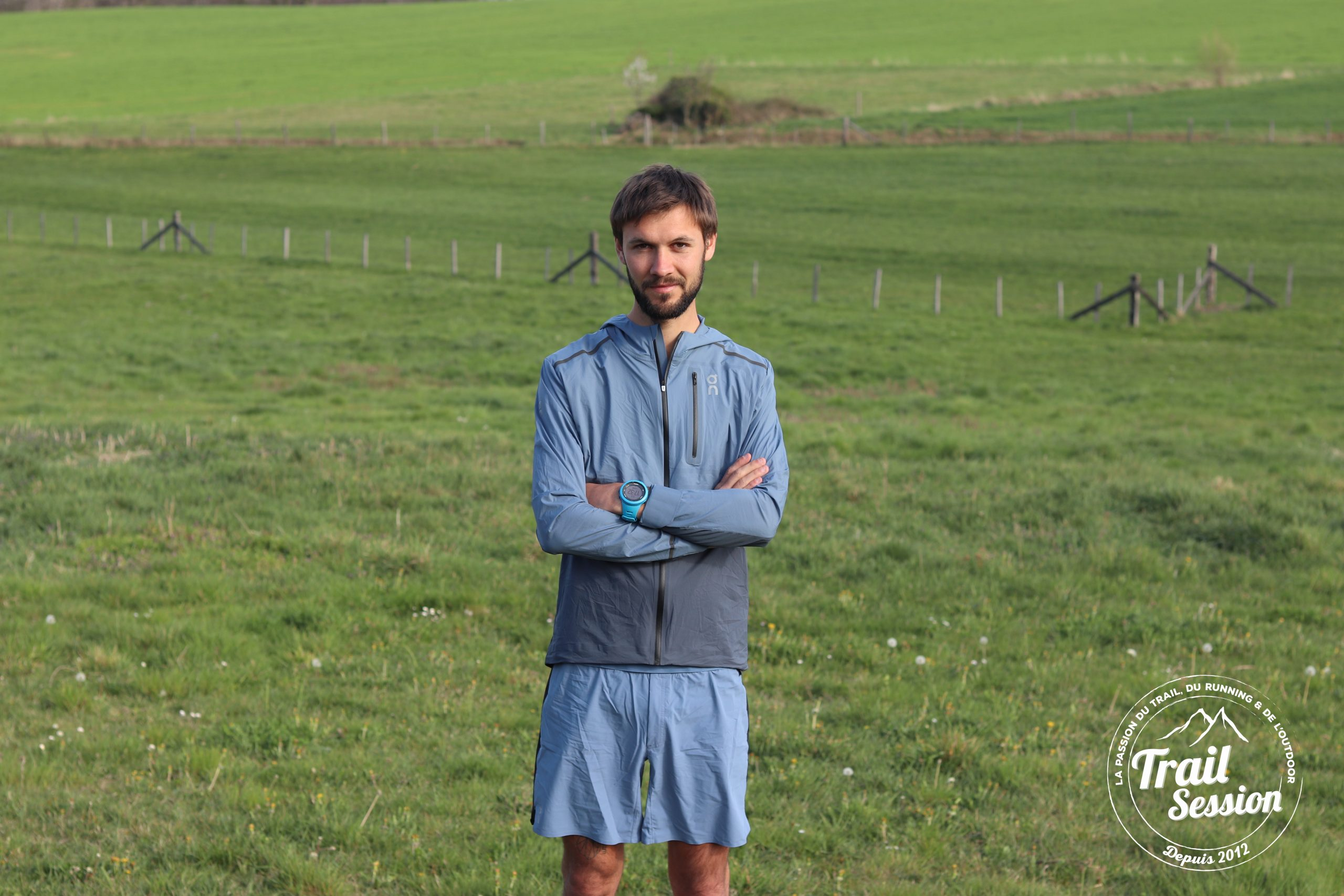 Weather Jacket de On Running