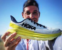 Hoka Mach 4: pour s'envoler toujours plus haut et plus vite