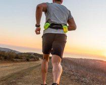 Jeu Concours Nathan Trail Mix 2 : remportez 2 ceintures (couleur au choix)
