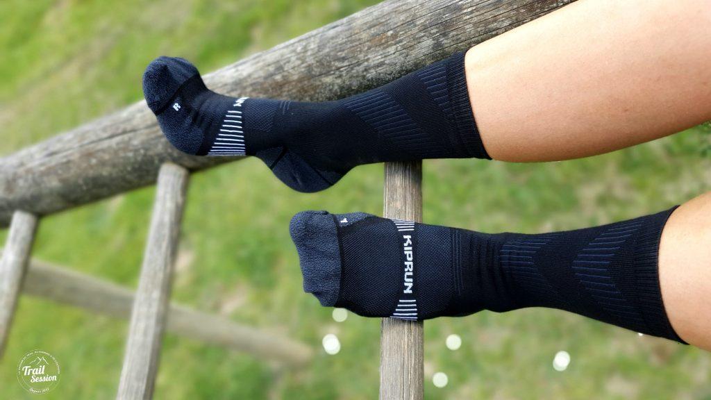 KS 500 : chaussettes RUN 900