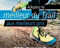 TOP4RUNNING : Week-End Soldes et codes promos dans l'article !