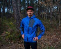 Comparatif jackets Trail & Running : 5 modèles testés et approuvés