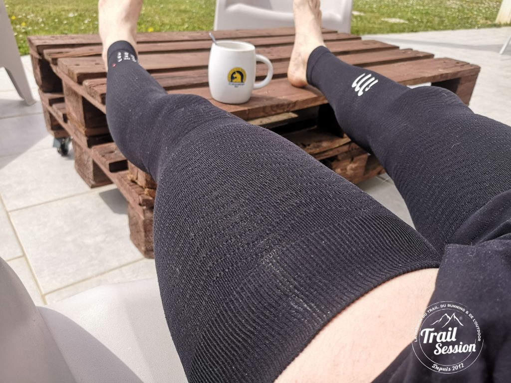 full legs collants de compression
