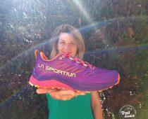 Comparatif chaussures Running et Trail Femme : 5 modèles validés