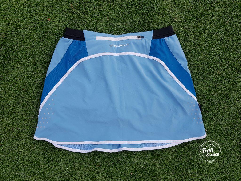 Ensemble féminin La Sportiva jupe Comet Skirt