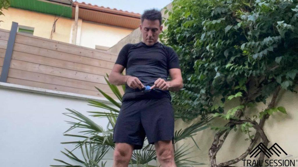 Kiprun Marathon Belt