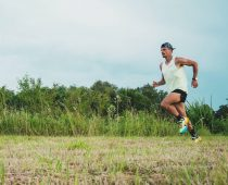 Nike Terra Kiger 7 : fermeté et robustesse pour un look cool