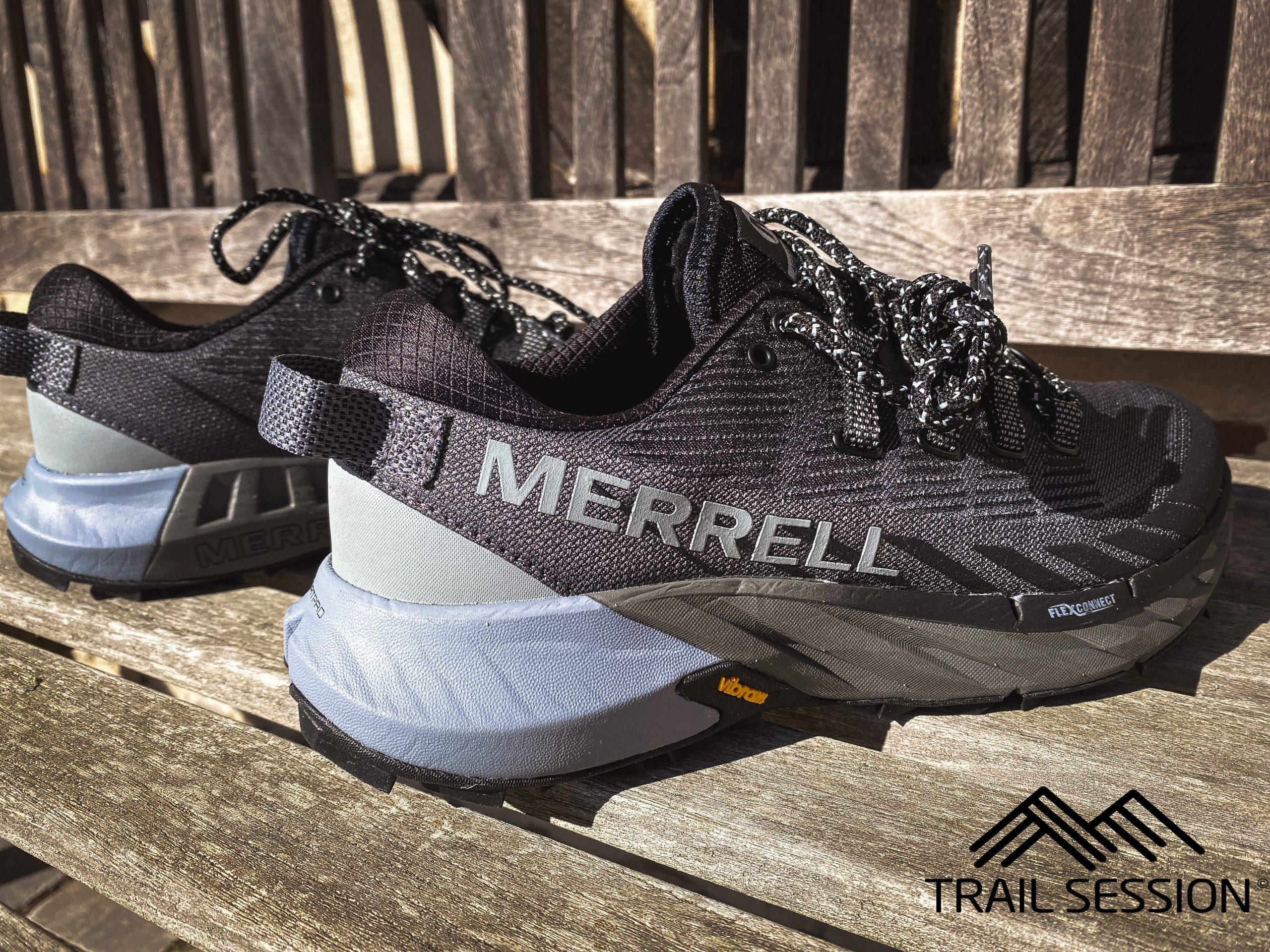 Merrell Agility Peak 4