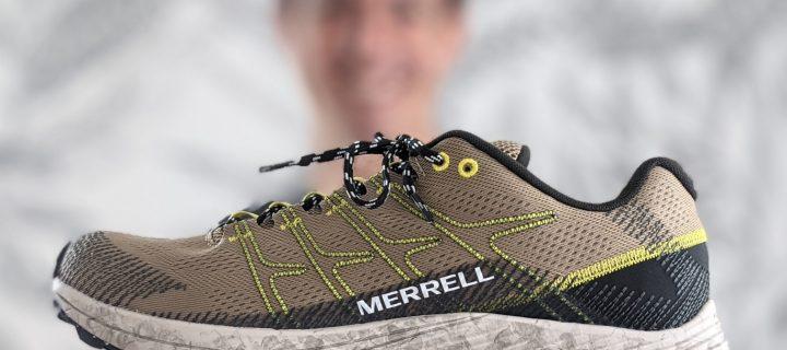 Merrell Moab Flight : prêt(e)s à s'envoler en douceur ?