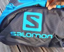 Outlife Duffel 100 Salomon : le sac de voyage XXL tout confort