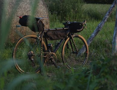Topeak : l'excellence du bickepacking pour de longues escapades à vélo