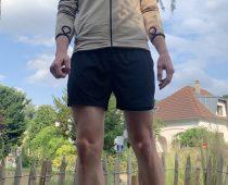 CRAFT : retour test croisé de deux shorts multi-fonction