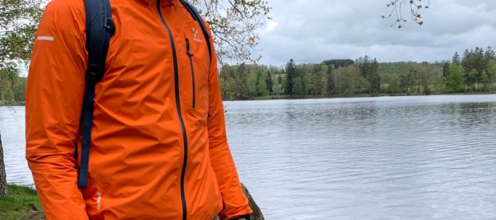 Haglöfs L.I.M Jacket GTX : la jacket idéale pour toutes les saisons