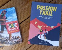 Livres sur le Running : Ultra Ordinaire 2 & Passion Trail