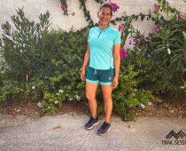 Odlo Axalp Trail : une tenue estivale pour vos séances running et trail