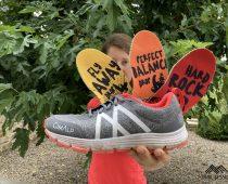 Cimalp 864 Women : la 1ère chaussure de trail féminine et un drop évolutif !