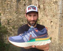 Nike React Infintity Run FK2 : pour courir vers l'infini sans blessures ?